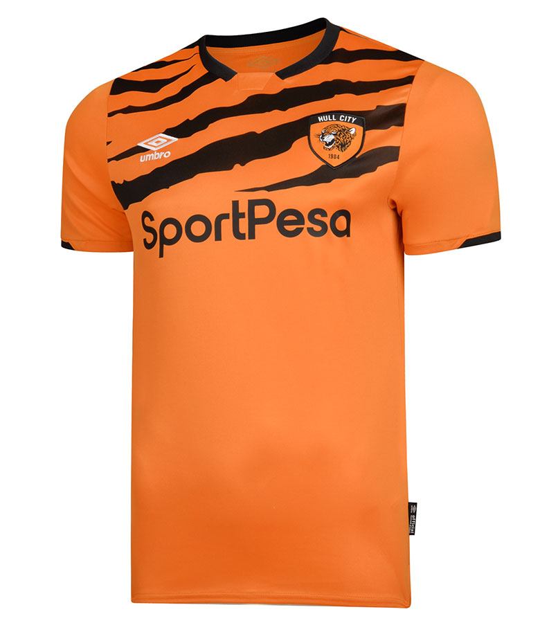 Adult Home Shirt 2019/20