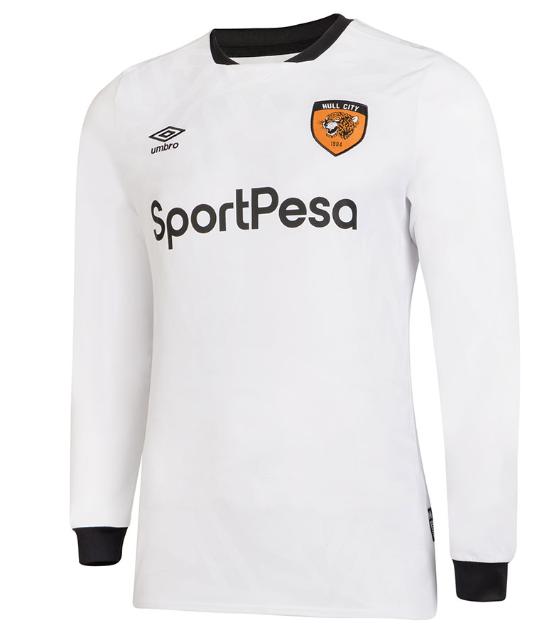 Adult Away Shirt Long Sleeved 2019/20