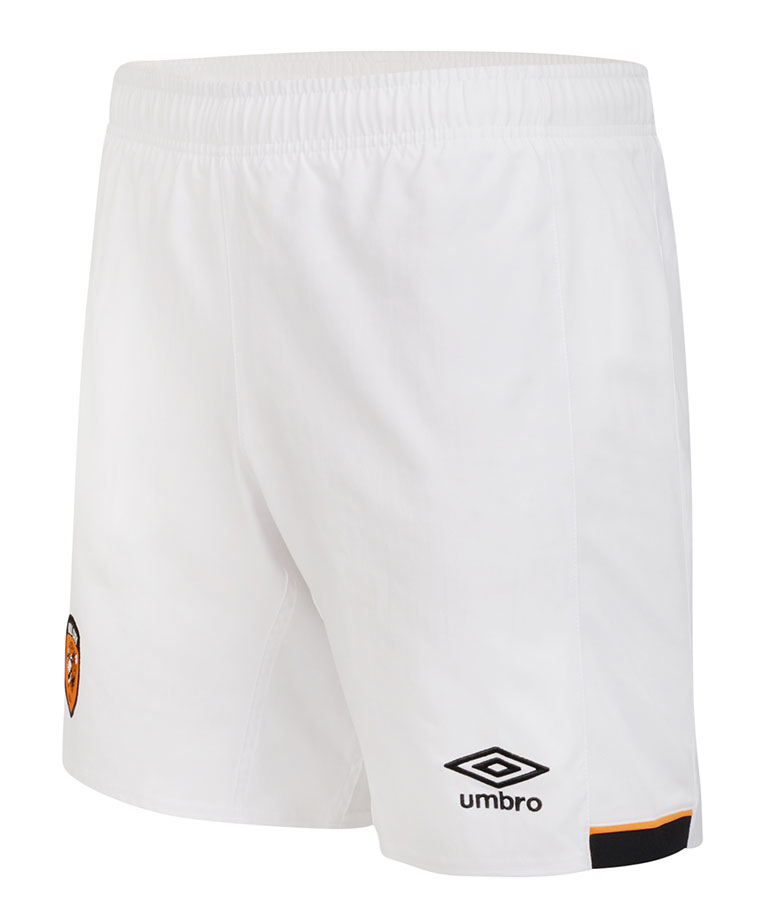 Junior Away Shorts 2019/20