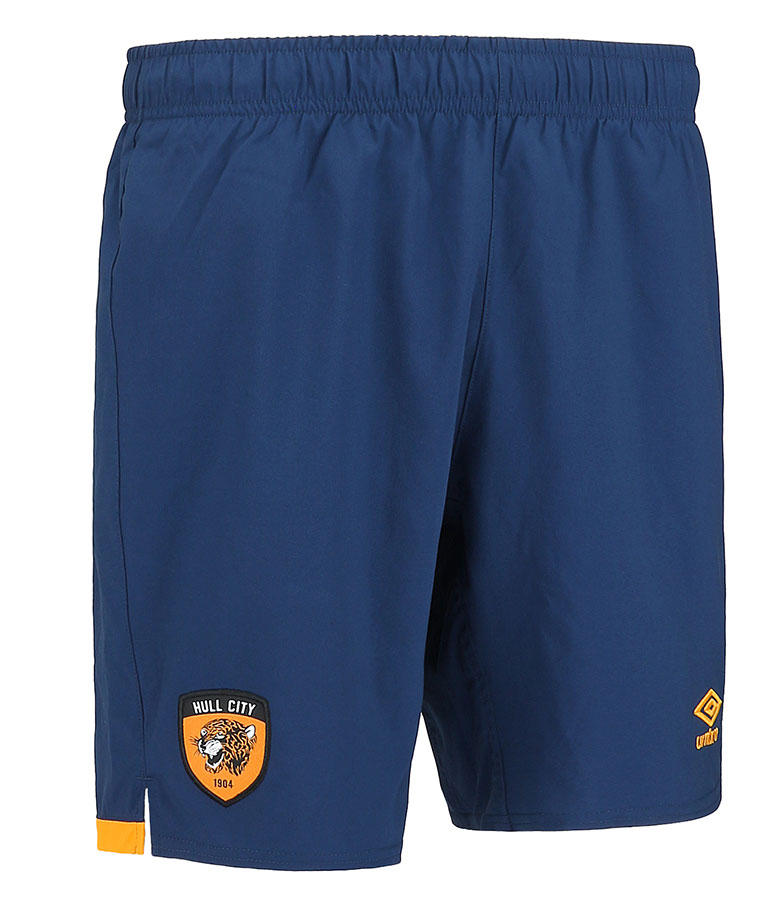 Junior 3rd Shorts 2019/20