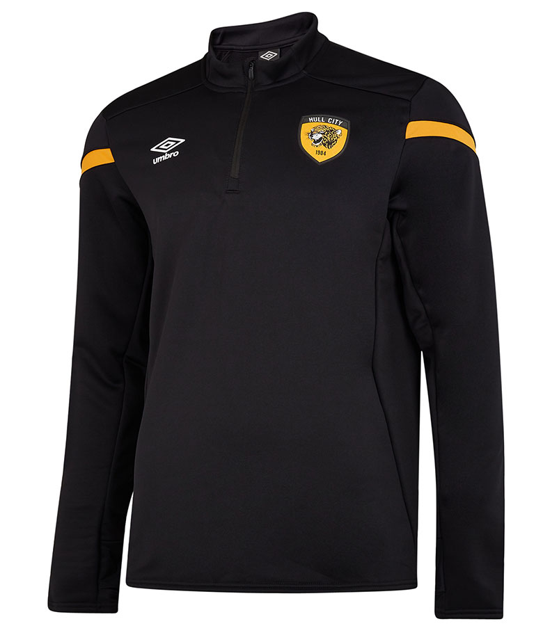 Junior Training Half Zip Top 2019/20