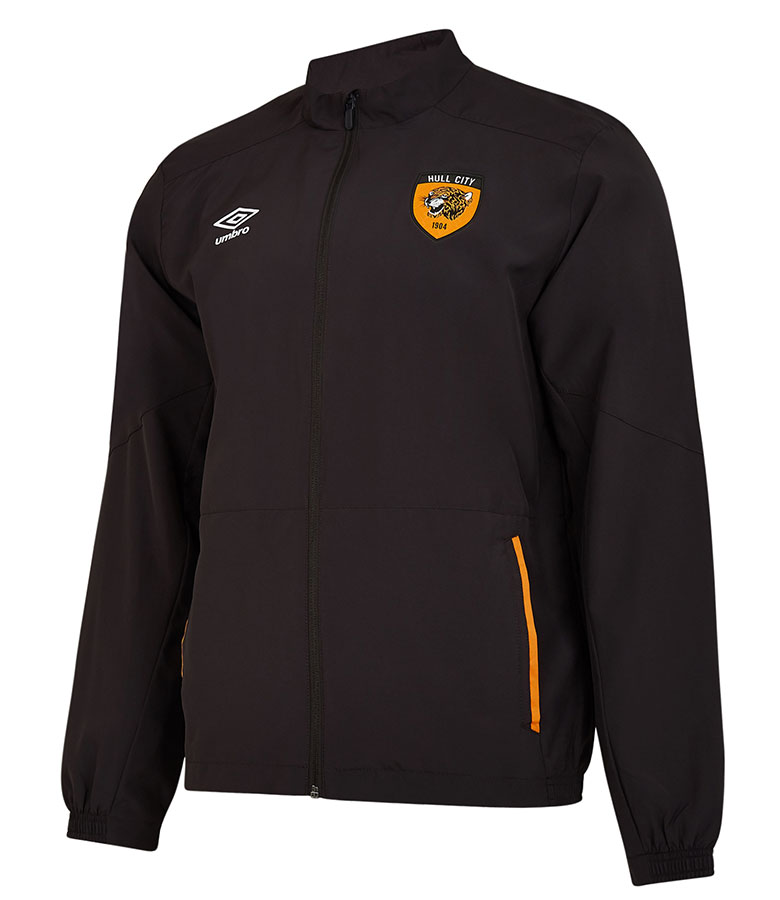 Junior Training Woven Jacket 2019/20