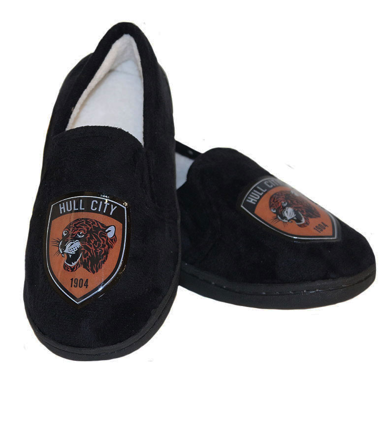 Junior Slippers