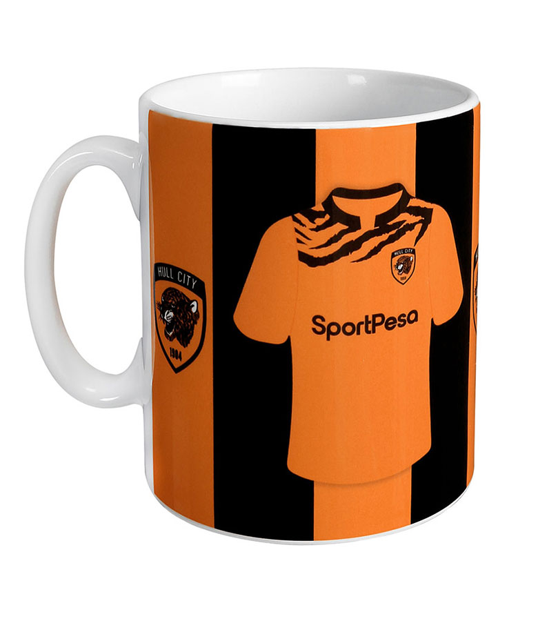 Home and Away Kit Mug