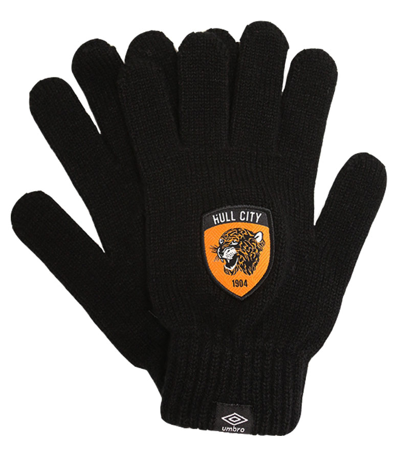 Junior Crest/Umbro Gloves