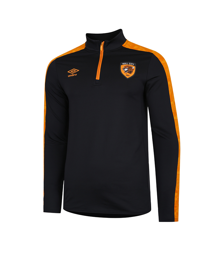 Junior Training Half Zip Top 2020/21