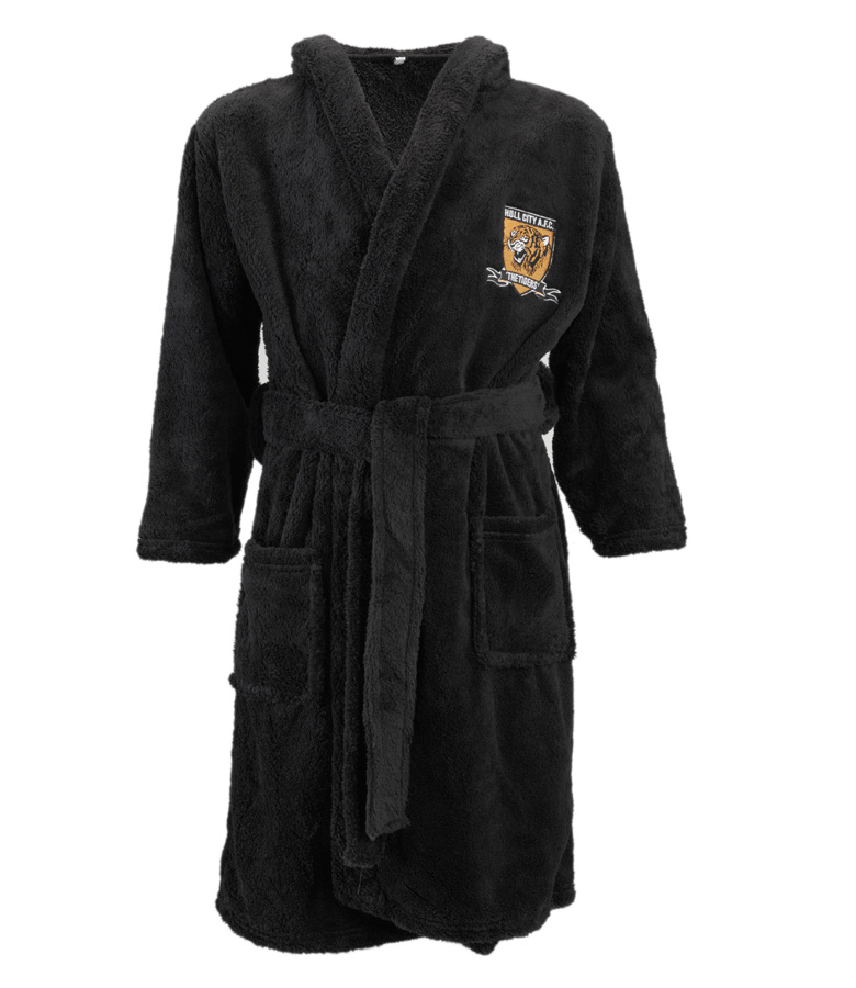 Junior Jupiter Fleece Robe
