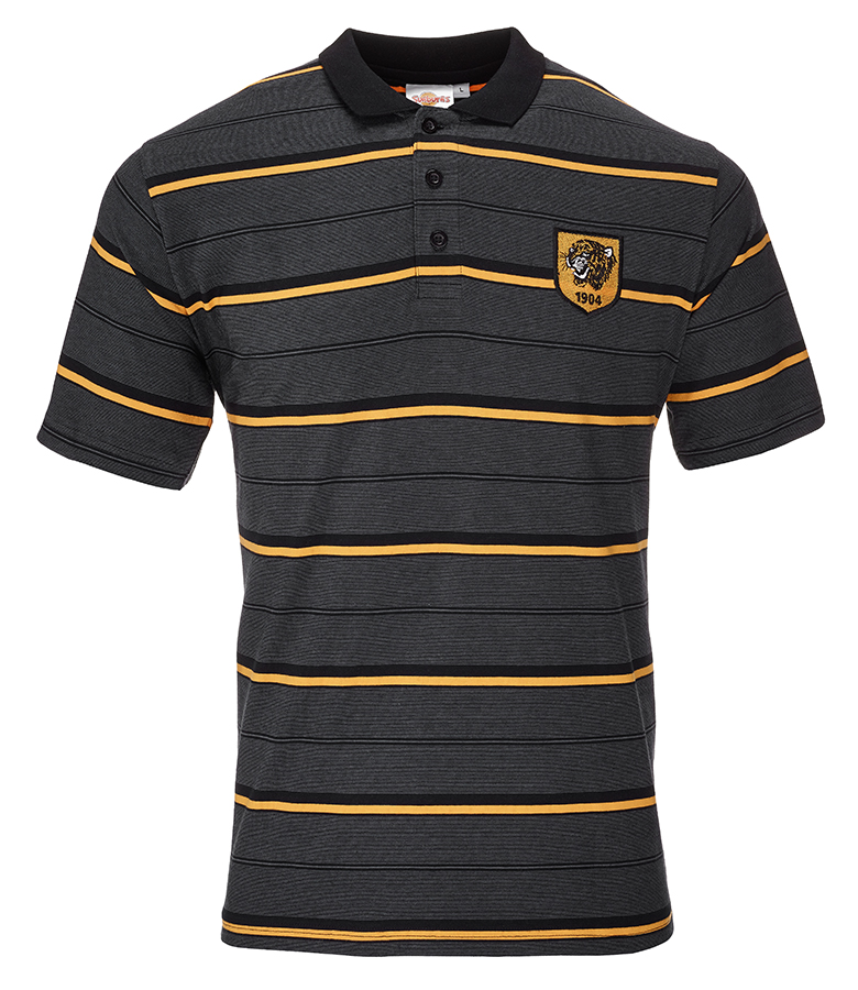 Adult Poulter Polo Shirt