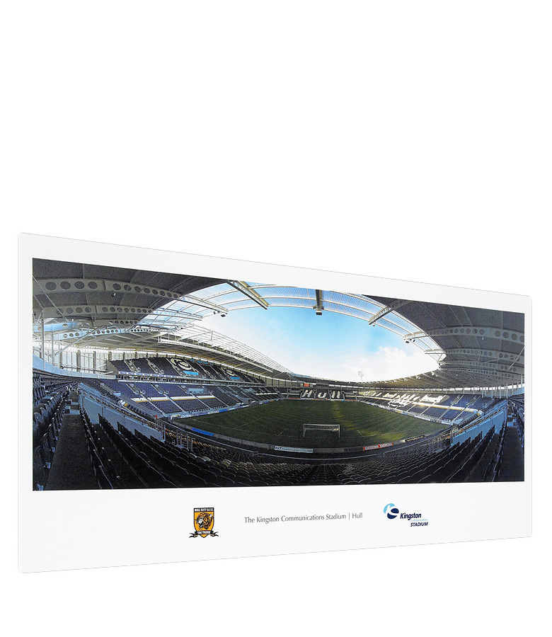 Stadium Postcard Pack of Four