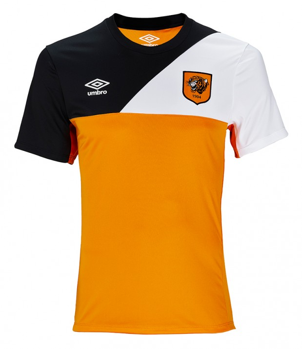 Junior Training Jersey 15/16